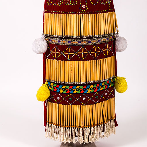 Matachine Dance Skirts