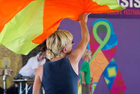 Festival Photo Daily Dozen: July 1, 2012