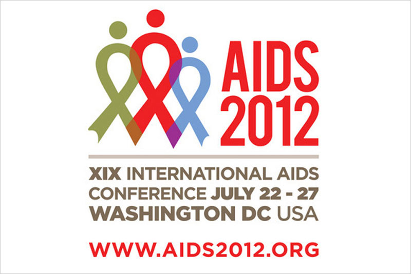 AIDS 2012 Conference in Washington, D.C.