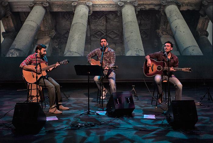 Sounds of Diaspora: Armenian Public Radio