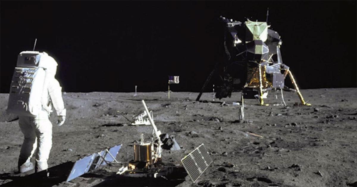 Overview of 2008 NASA program