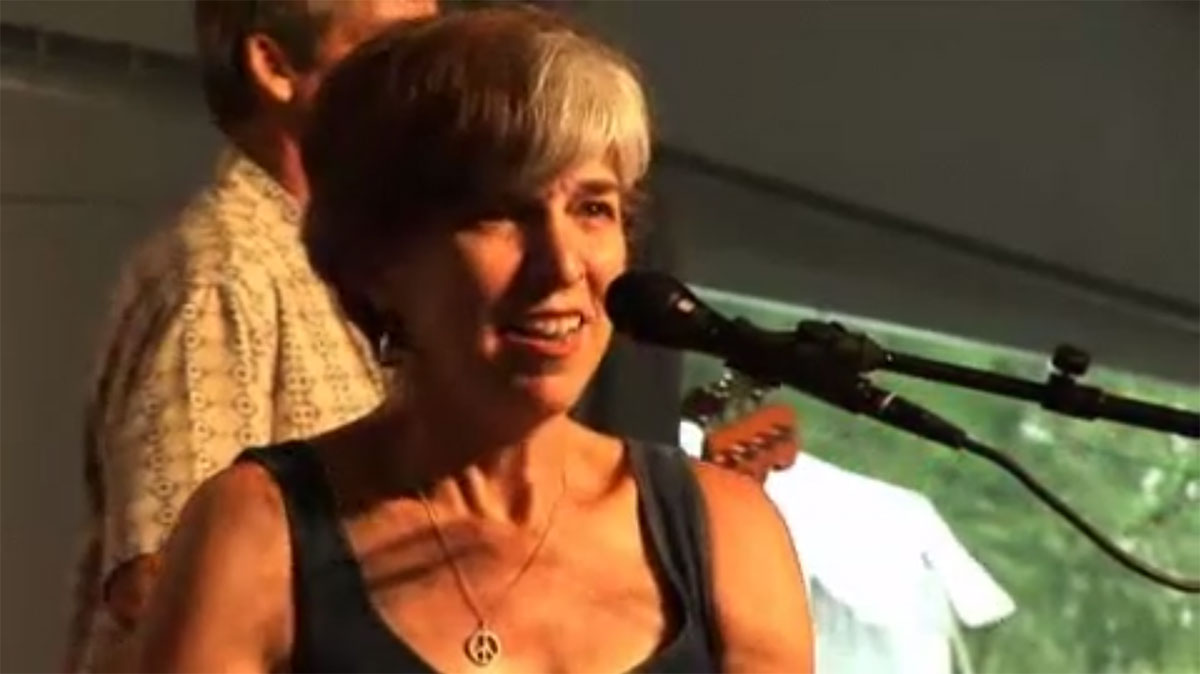 """Louella"": The Blues Singer Marcia Ball"