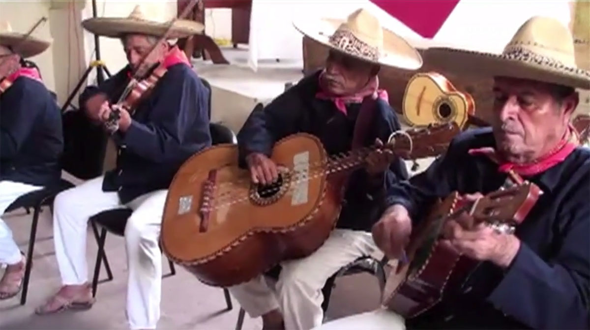 """The Crossroads of Music"": Introducing Our Mexican Musicians"