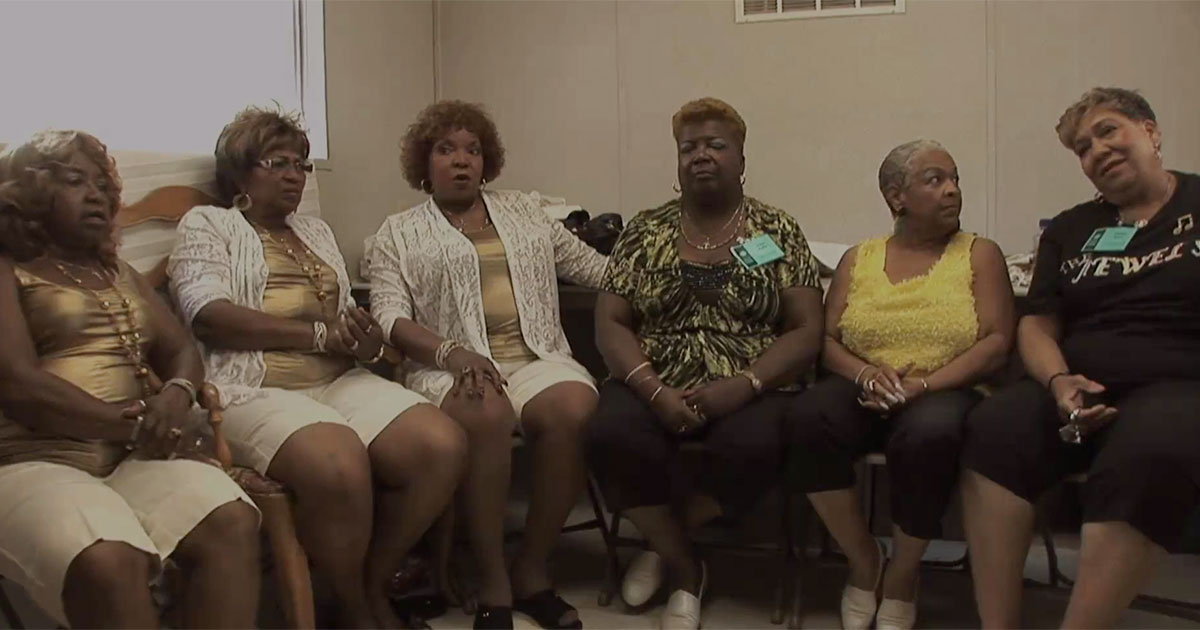 The Dixie Cups and The Jewels: On Moms and Hair