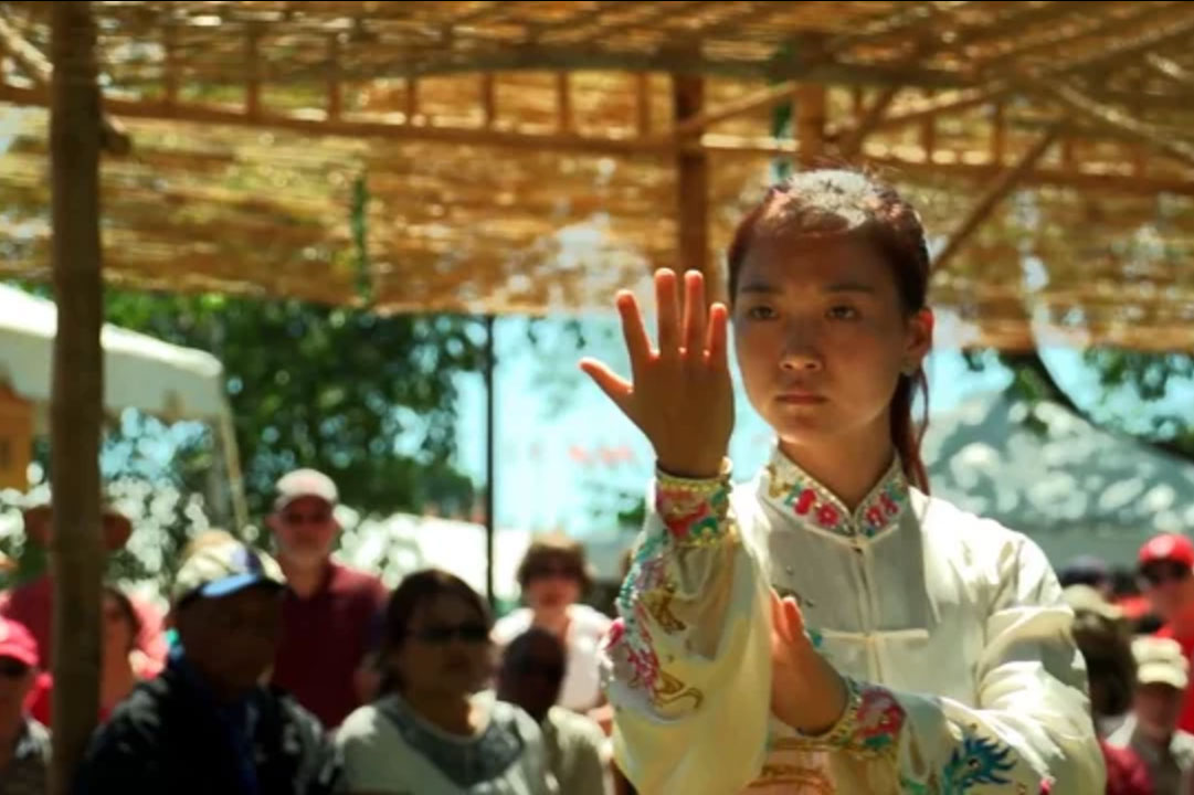 So You Think You Know Kung Fu | Smithsonian Folklife Festival