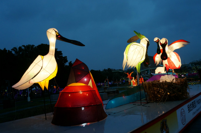 Light the Lantern for Lantern Festival