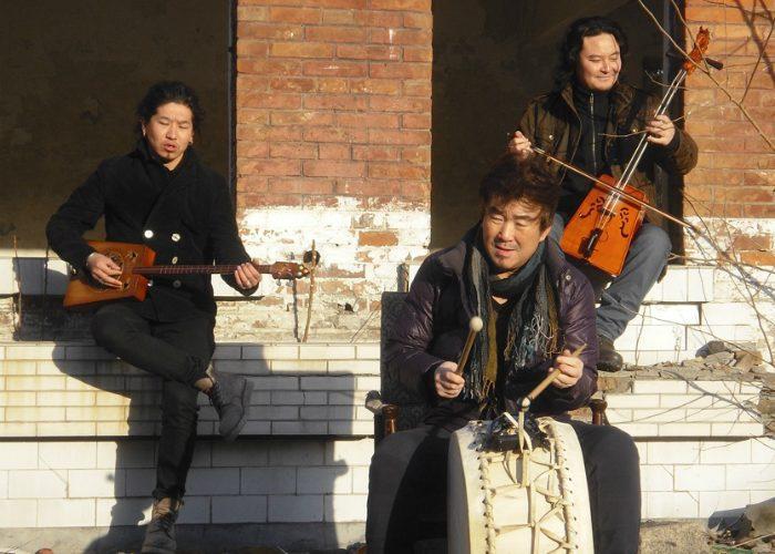 Reimagining Mongolian Music in China