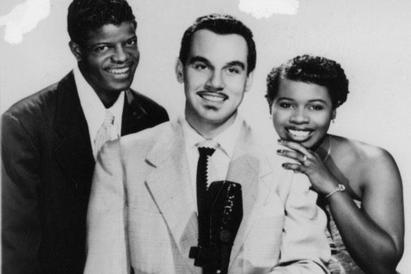 R&B Trivia: Highlighting Johnny Otis