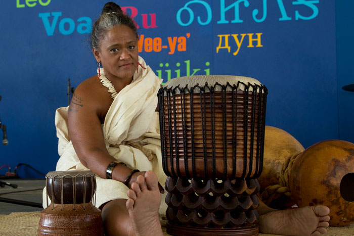 Festival Audio: Highlights from the One World, Many Voices Program