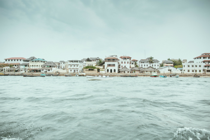 Marketplace Diary: Arriving in Lamu, Kenya