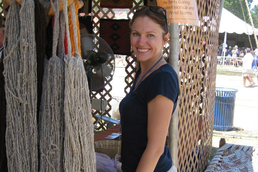Material Culture Studies and the Folklife Festival