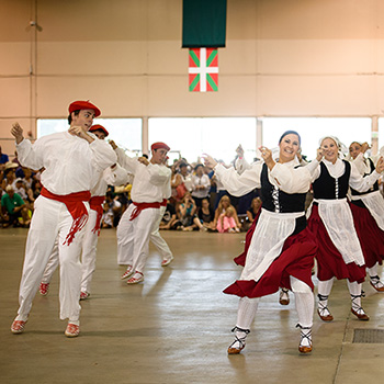 Keeping the Spirit Alive: The Significance of Basque Diaspora Dance