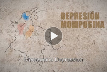 Momposino Depression traditions at the Festival