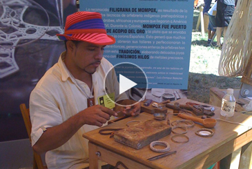 Reflections on the Colombia Program of the 2011 Smithsonian Folklife Festival