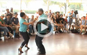 Tango and Salsa Workshop