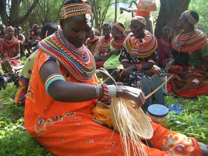 Basket Weaving Groups : Kenyan basket weaving smithsonian folklife festival