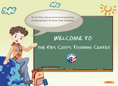 Kids Corps Training Center