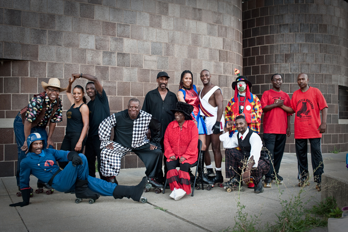Photo by Susana Raab, courtesy of Anacostia Community Museum