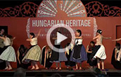 Hungarian Village Dance