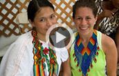 Arhuaco from Colombia: Song and Story Circle