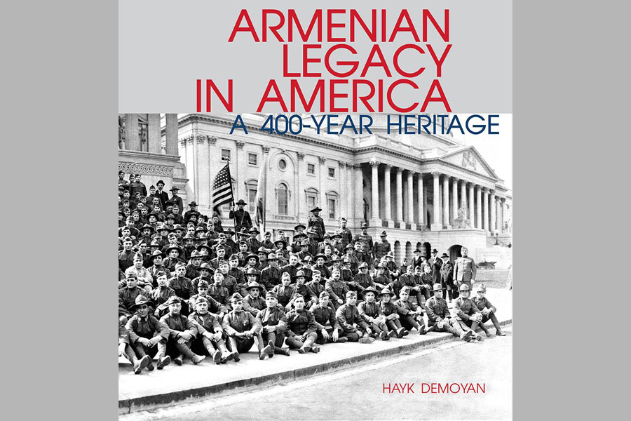 Armenians in America