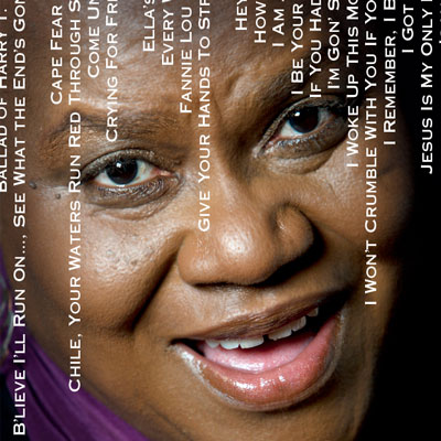 Bernice Johnson Reagon Songbook