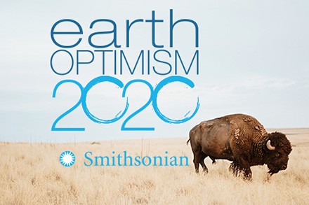 Earth Optimism Summit 2020