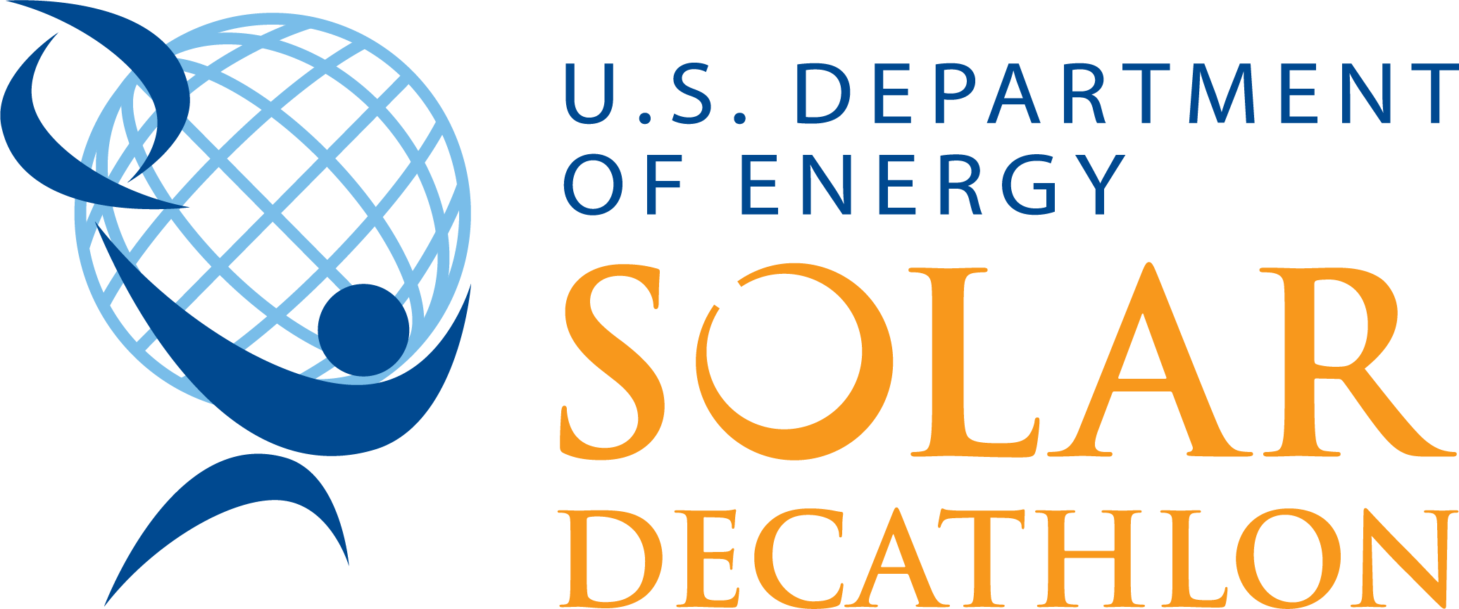 Solar Decathlon program logo