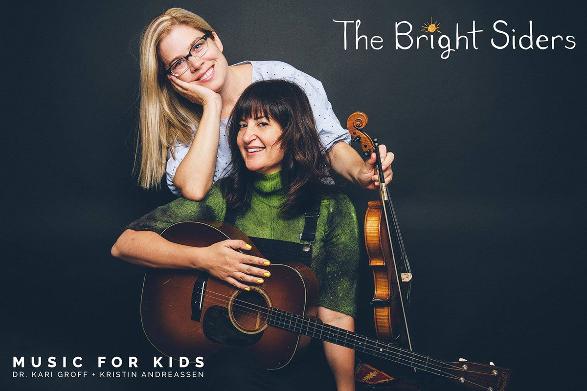 The Bright Siders