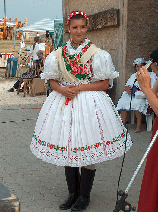 Hungarian Arts And Crafts Festival