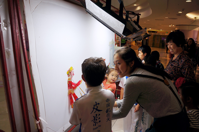 Photo by Yueyang Zhang