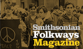 Smithsonian Folkways Magazine