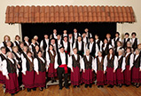 Biotzetik Basque Choir