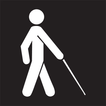 Access for Individuals Who Are Blind or Have Low Vision