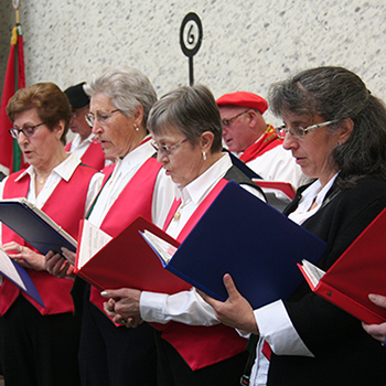 Sing Like a Basque: Traditional Folk Songs